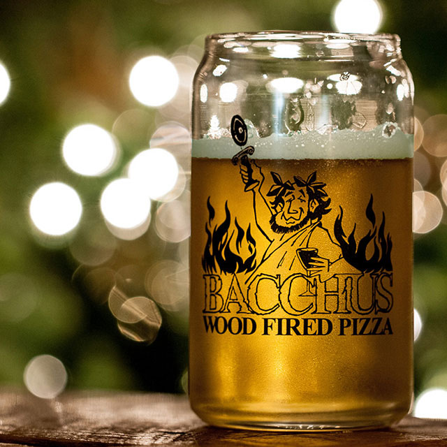 Bacchus Wood Fired Pizza