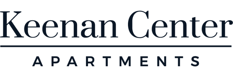 Keenan Center Apartments logo