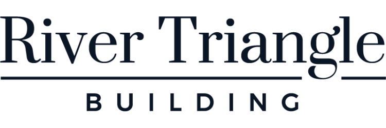 River Triangle Building logo
