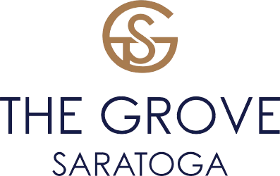 The Grove At Saratoga logo