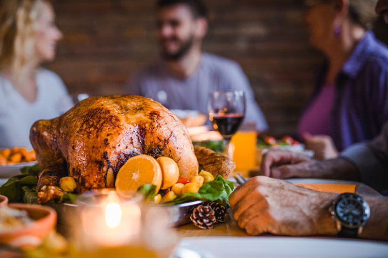 How To Spend Thanksgiving Weekend in Troy