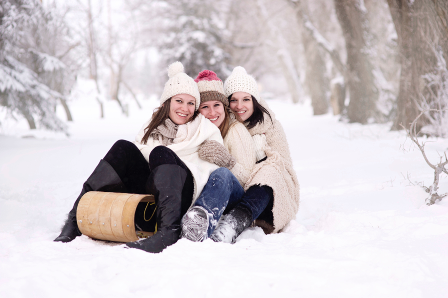 Winter Activities in Saratoga Springs